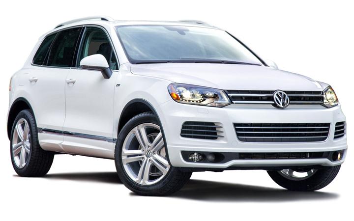 Schaltung In Rental Car